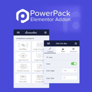 Sale! Buy Discount PowerPack Elements for Elementor - Cheap Discount Price