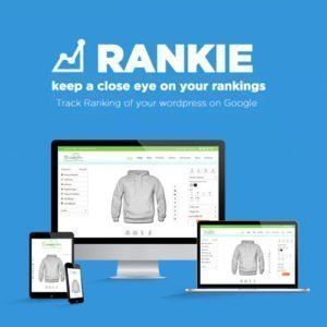 Sale! Buy Discount Rankie – WordPress Rank Tracker Plugin - Cheap Discount Price
