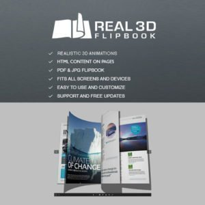 Sale! Buy Discount Real 3D Flipbook - Cheap Discount Price