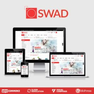 Sale! Buy Discount Responsive Supermarket Online Theme – Oswad - Cheap Discount Price