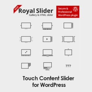 Sale! Buy Discount RoyalSlider – Touch Content Slider for WordPress - Cheap Discount Price