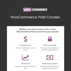 Sale! Buy Discount Sensei with WooCommerce Paid Courses - Cheap Discount Price