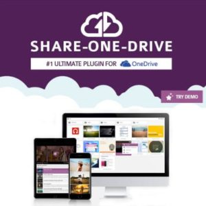 Sale! Buy Discount Share-one-Drive | OneDrive plugin for WordPress - Cheap Discount Price