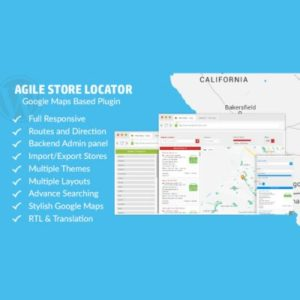Sale! Buy Discount Store Locator (Google Maps) For WordPress - Cheap Discount Price