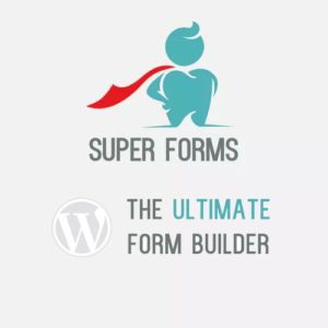 Sale! Buy Discount Super Forms – Drag & Drop Form Builder - Cheap Discount Price