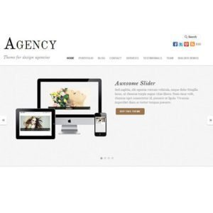 Sale! Buy Discount Themify Agency WordPress Theme - Cheap Discount Price