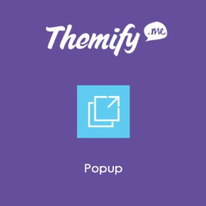 Sale! Buy Discount Themify Popup - Cheap Discount Price