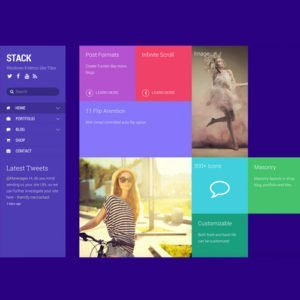 Sale! Buy Discount Themify Stack WordPress Theme - Cheap Discount Price
