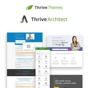 Sale! Buy Discount Thrive Architect - Cheap Discount Price