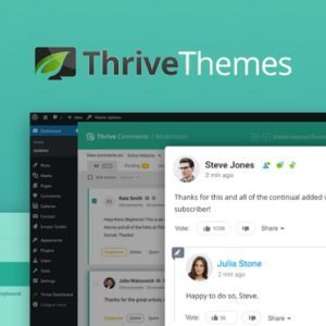 Sale! Buy Discount Thrive Comments - Cheap Discount Price