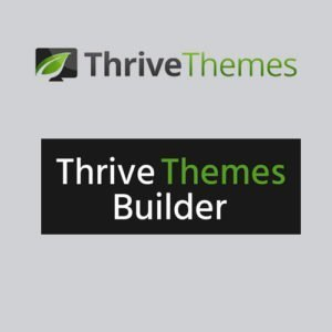 Sale! Buy Discount Thrive Theme Builder - Cheap Discount Price