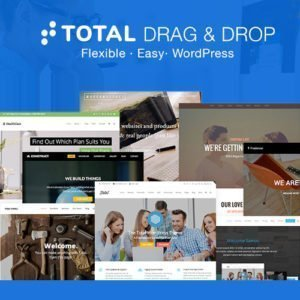 Sale! Buy Discount Total – Responsive Multi-Purpose WordPress Theme - Cheap Discount Price