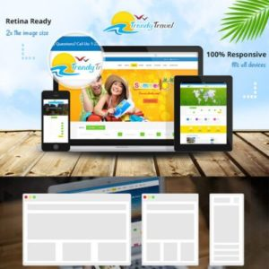 Sale! Buy Discount Trendy Travel – Tour, Travel & Travel Agency Theme - Cheap Discount Price