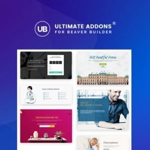 Sale! Buy Discount Ultimate Addons for Beaver Builder - Cheap Discount Price