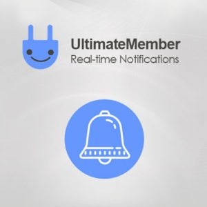 Sale! Buy Discount Ultimate Member Realtime Notifications Addon - Cheap Discount Price