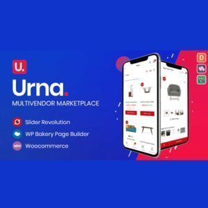 Sale! Buy Discount Urna – All-in-one WooCommerce WordPress Theme - Cheap Discount Price