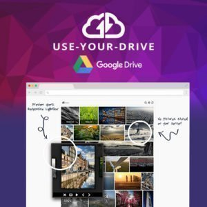 Sale! Buy Discount Use-your-Drive | Google Drive Plugin for WordPress - Cheap Discount Price