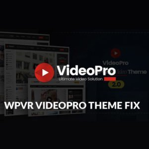 Sale! Buy Discount VideoPro – Video WordPress Theme - Cheap Discount Price