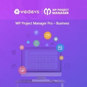 Sale! Buy Discount WP Project Manager Pro – Business - Cheap Discount Price
