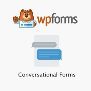Sale! Buy Discount WPForms – Conversational Forms - Cheap Discount Price