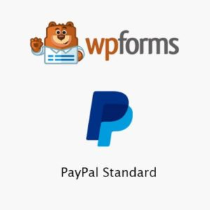 Sale! Buy Discount WPForms – PayPal Standard - Cheap Discount Price