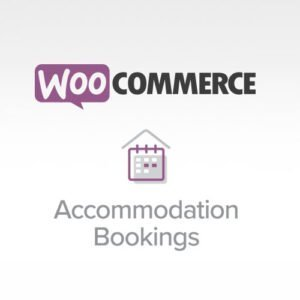 Sale! Buy Discount WooCommerce Accommodation Bookings - Cheap Discount Price