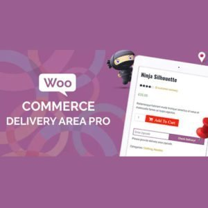 Sale! Buy Discount WooCommerce Delivery Area Pro - Cheap Discount Price