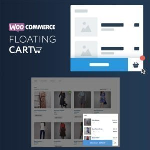 Sale! Buy Discount WooCommerce Floating Cart - Cheap Discount Price