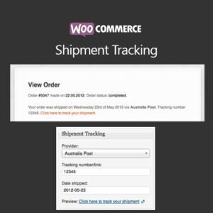 Sale! Buy Discount WooCommerce Shipment Tracking - Cheap Discount Price
