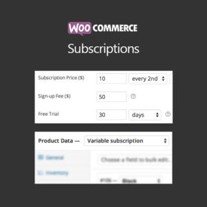 Sale! Buy Discount WooCommerce Subscriptions - Cheap Discount Price