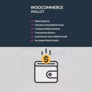 Sale! Buy Discount WooCommerce Wallet - Cheap Discount Price