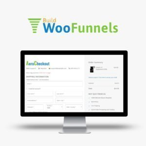 Sale! Buy Discount WooFunnels Aero Checkout for WooCommerce - Cheap Discount Price