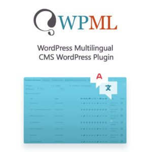 Sale! Buy Discount WordPress Multilingual CMS WordPress Plugin - Cheap Discount Price