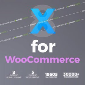 Sale! Buy Discount XforWooCommerce - Cheap Discount Price
