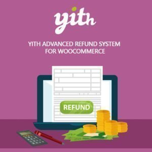 Sale! Buy Discount YITH Advanced Refund System for WooCommerce Premium - Cheap Discount Price