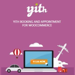 Sale! Buy Discount YITH Booking for WooCommerce Premium - Cheap Discount Price