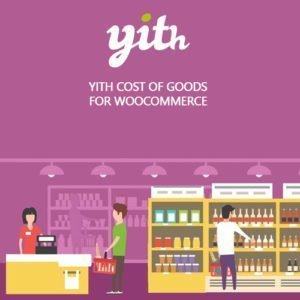 Sale! Buy Discount YITH Cost of Goods for WooCommerce Premium - Cheap Discount Price