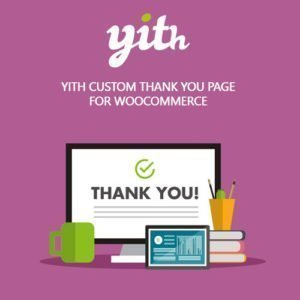 Sale! Buy Discount YITH Custom Thank You Page for WooCommerce Premium - Cheap Discount Price