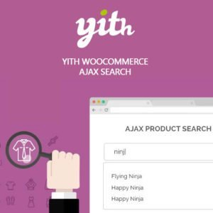 Sale! Buy Discount YITH WooCommerce Ajax Search Premium - Cheap Discount Price