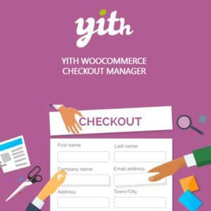 Sale! Buy Discount YITH WooCommerce Checkout Manager Premium - Cheap Discount Price