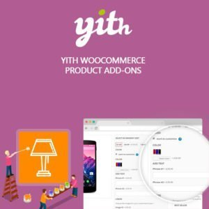 Sale! Buy Discount YITH WooCommerce Product Add-Ons Premium - Cheap Discount Price