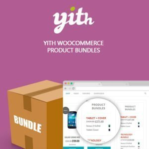 Sale! Buy Discount YITH WooCommerce Product Bundles Premium - Cheap Discount Price