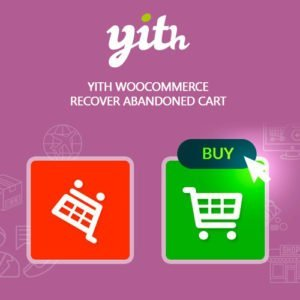 Sale! Buy Discount YITH WooCommerce Recovered Abandoned Cart Premium - Cheap Discount Price