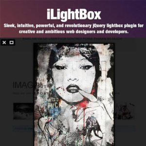 Sale! Buy Discount iLightBox · Revolutionary Lightbox for WordPress - Cheap Discount Price