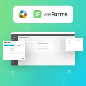 Sale! Buy Discount weForms Pro – Business - Cheap Discount Price