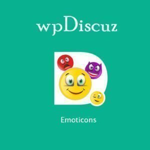 Sale! Buy Discount wpDiscuz – Emoticons - Cheap Discount Price